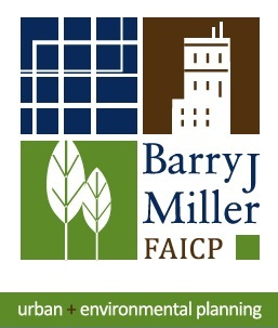 Barry Miller's business logo